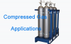 Compressed Gas Applications